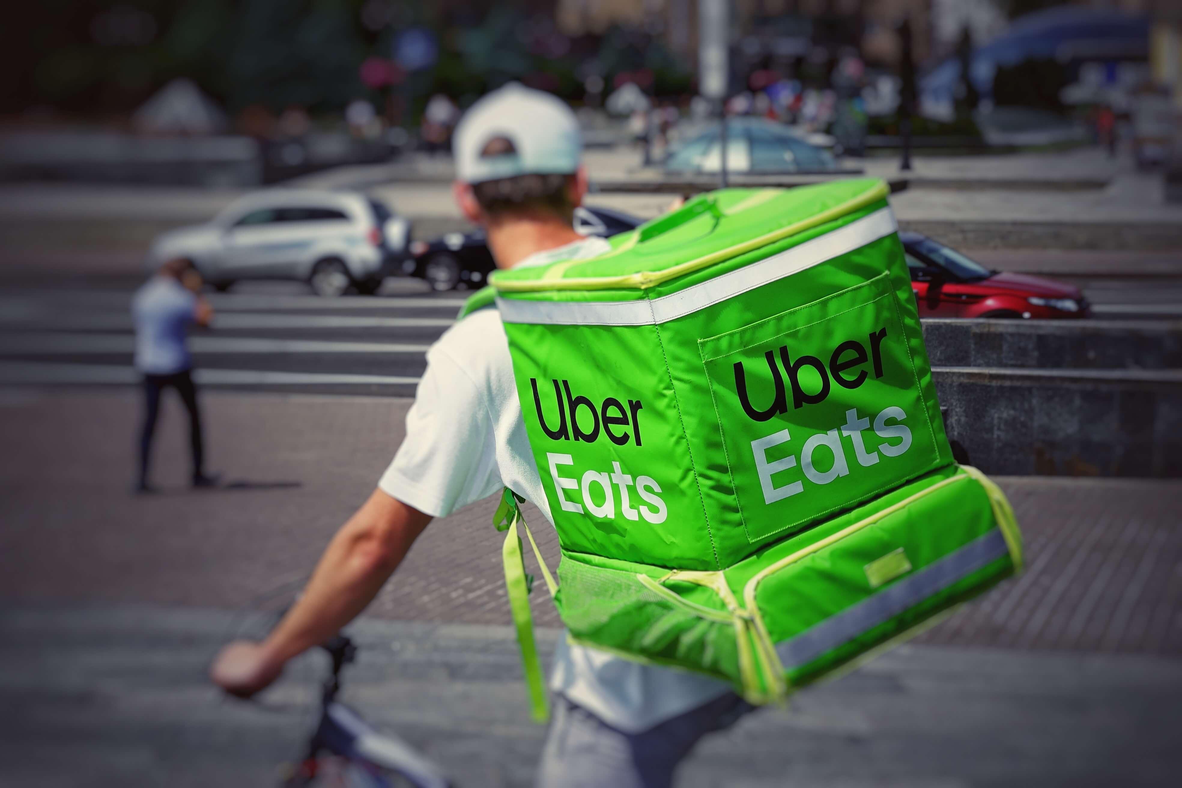 【UberEats】AWSに障害。シェアサイクルが使用できない状態に!