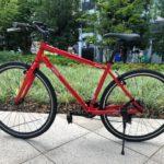 UberEatsのために自転車(4万円)を買ったよ【使用レビューあり】