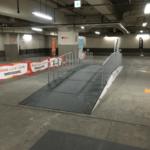 新宿駅の目の前。ヨドバシの電動自転車試乗コーナー体験レビュー
